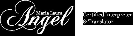 Maria Laura Angel